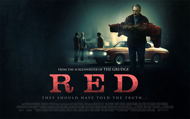 Red (2008 Film)